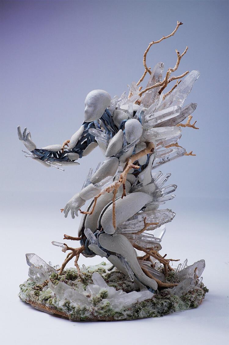 assemblage sculpture garret kaneart 6 (1)