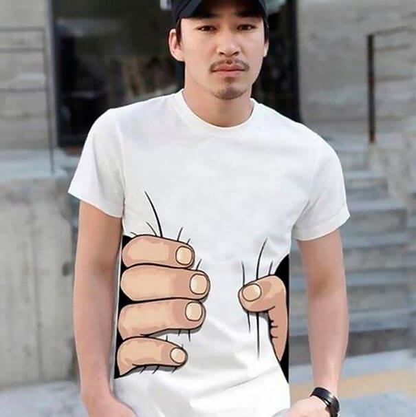 35 Of The Best T Shirt Designs For Casual Dress Code Lovers