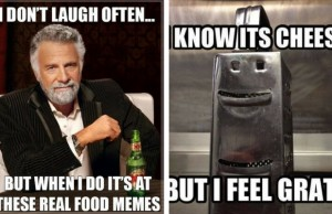 food memes feat
