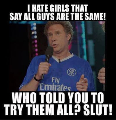 funny memes about girls17