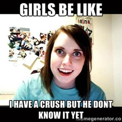 funny memes about girls69