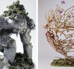 garret kane sculptures feat