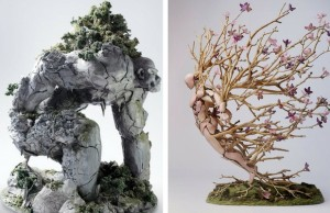 garret kane sculptures feat