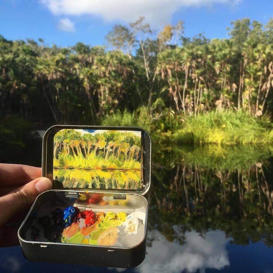 heidi tiny landscapes 28 (1)