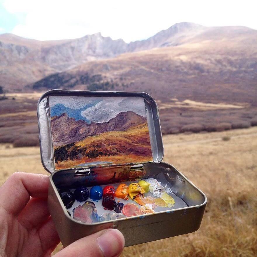 heidi annalise tiny landscapes 4 (1)