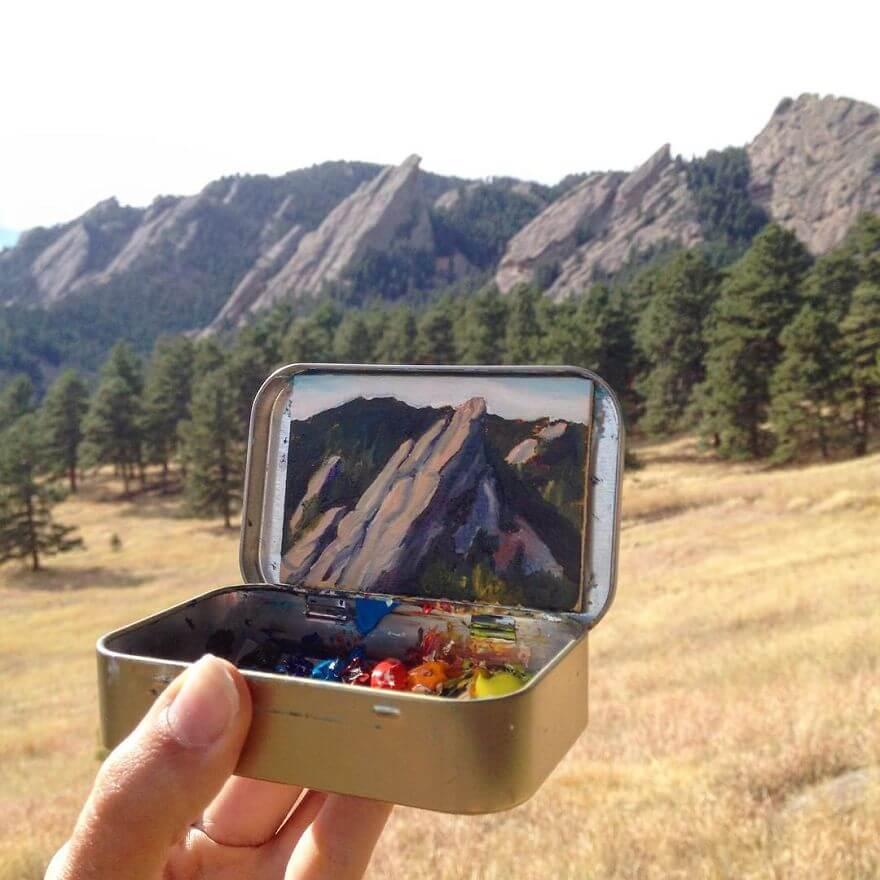 heidi annalise tiny landscapes 56 (1)
