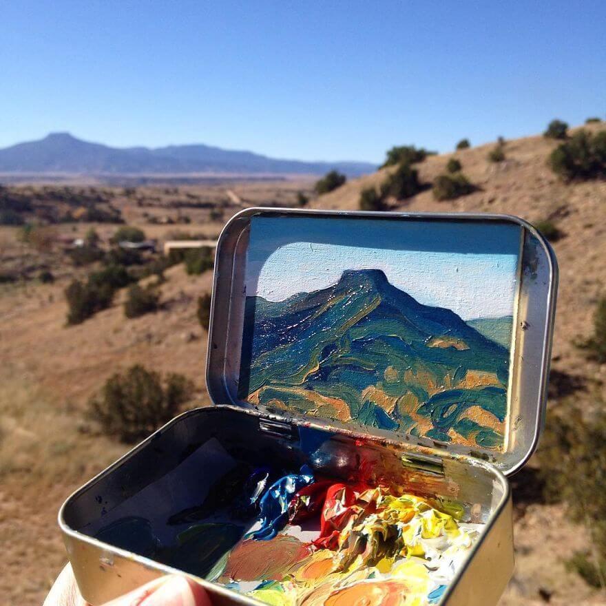 heidi annalise tiny landscapes 58 (1)