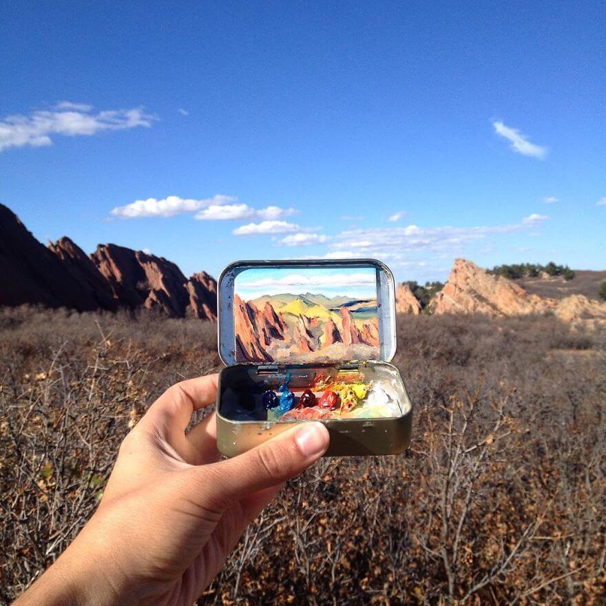 heidi annalise tiny landscapes 59 (1)