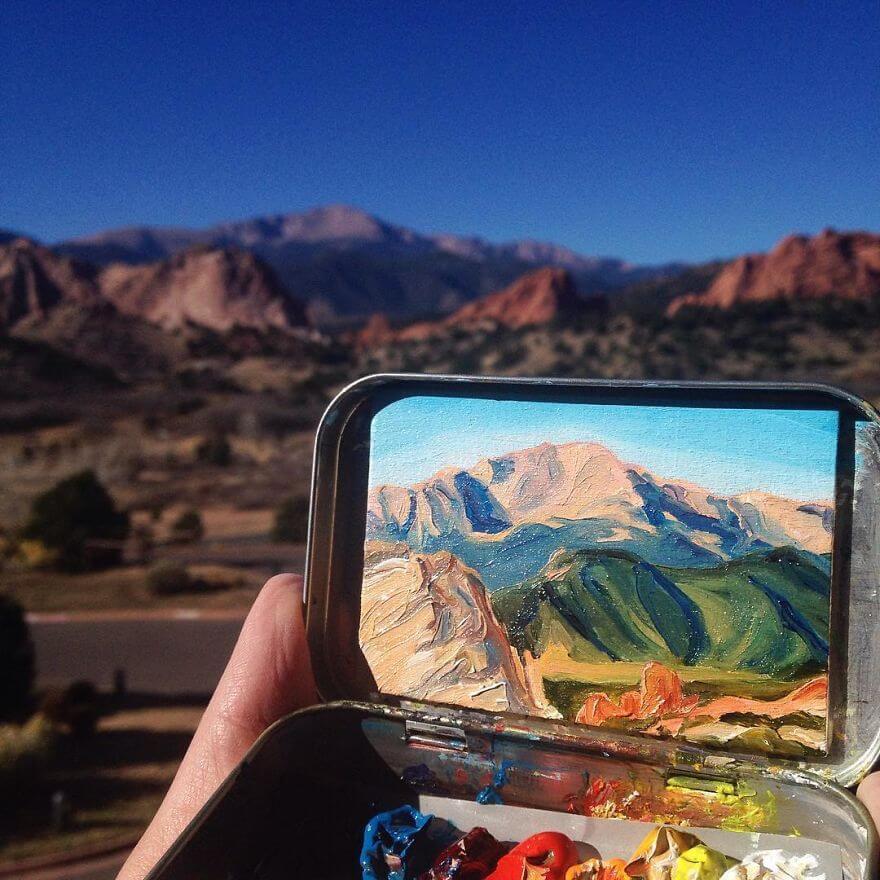 heidi annalise tiny landscapes 60 (1)