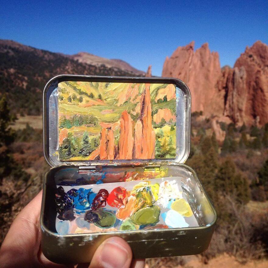 heidi annalise tiny landscapes 61 (1)