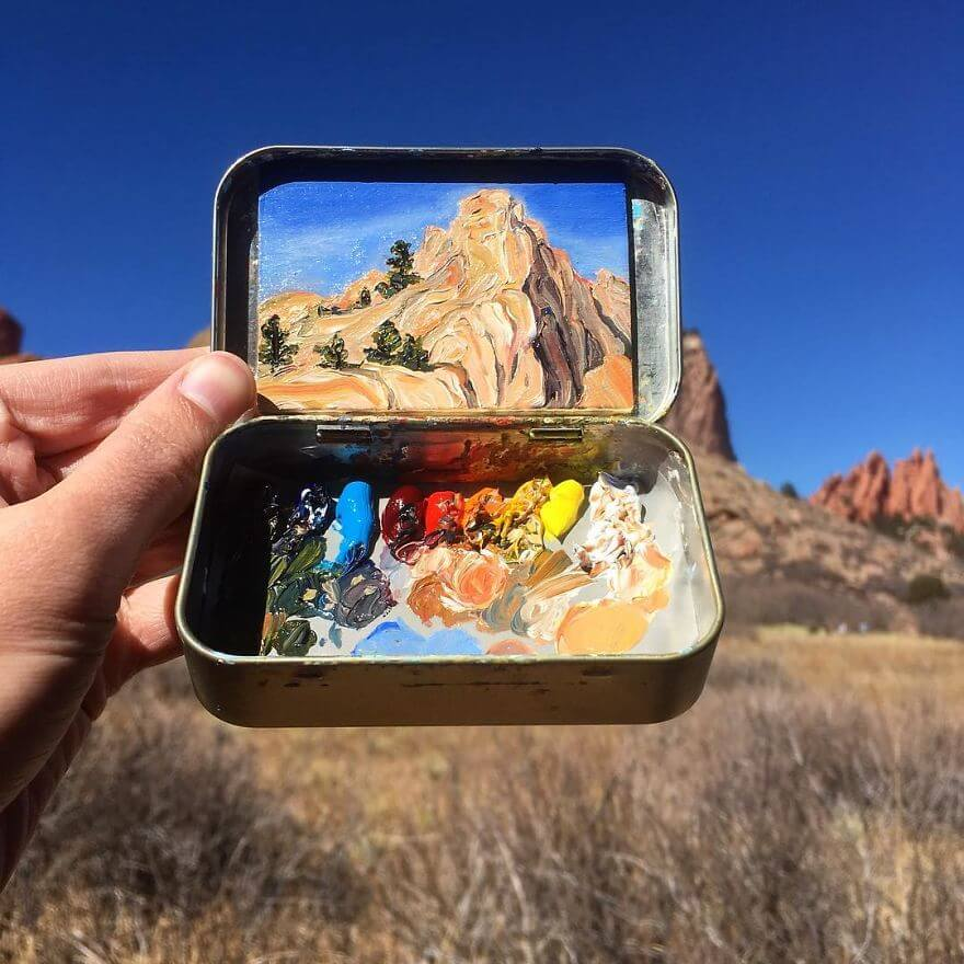 heidi annalise tiny landscapes 68 (1)