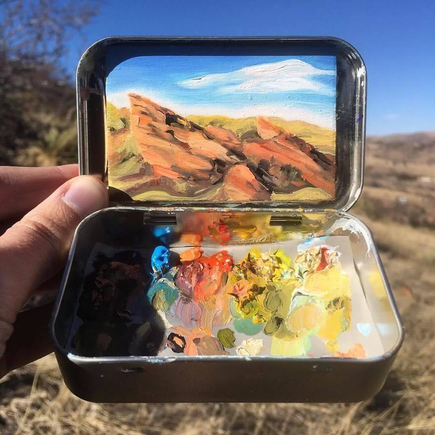 heidi annalise tiny landscapes 71 (1)