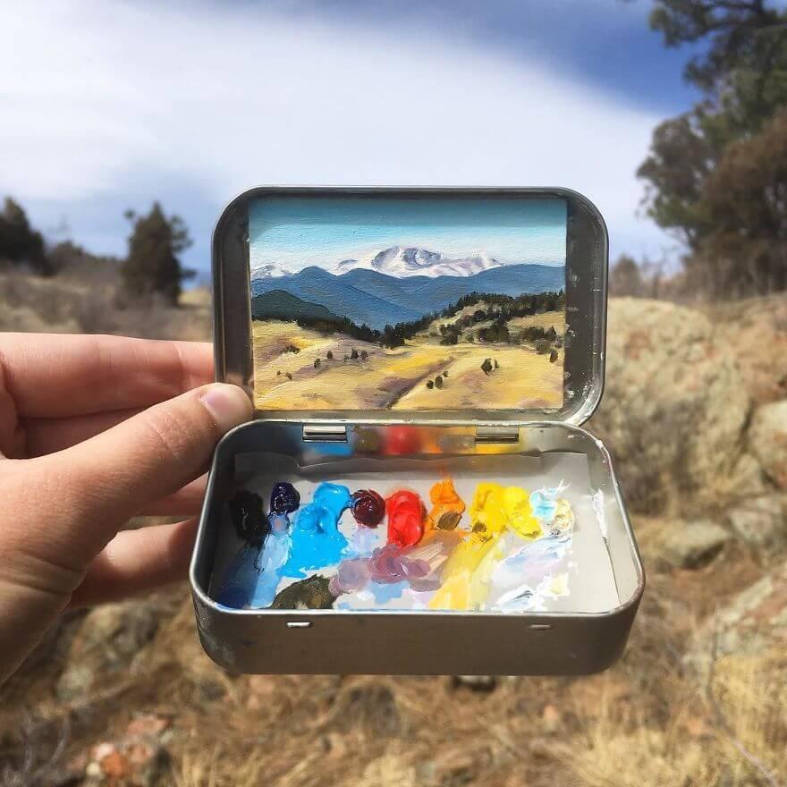 heidi annalise tiny landscapes 72 (1)