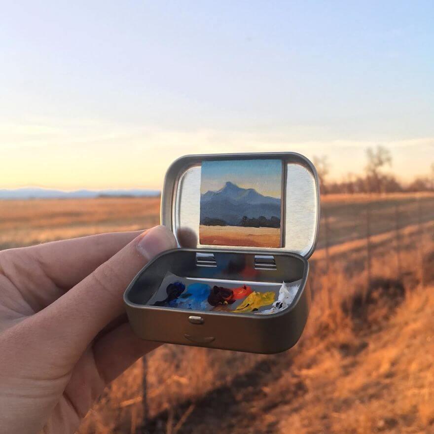 heidi annalise tiny landscapes 73 (1)