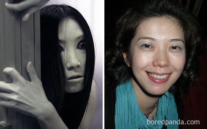 how horror movie star actors look in real life 5 (1)