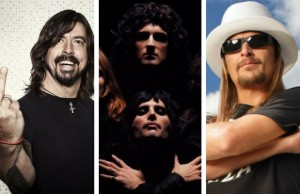 interesting music facts about bands feat