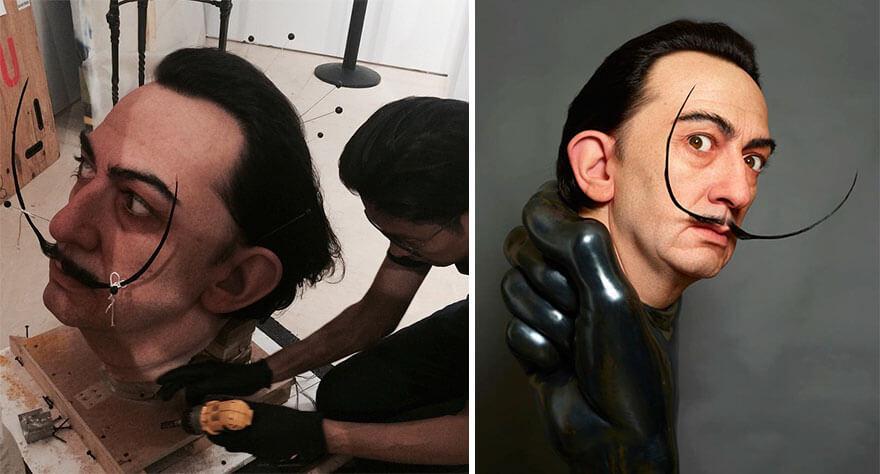 kazuhiro tsuji hyperrealistic sculptures 2 (1)
