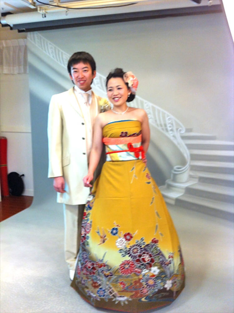 kimono wedding dress 12 (1)