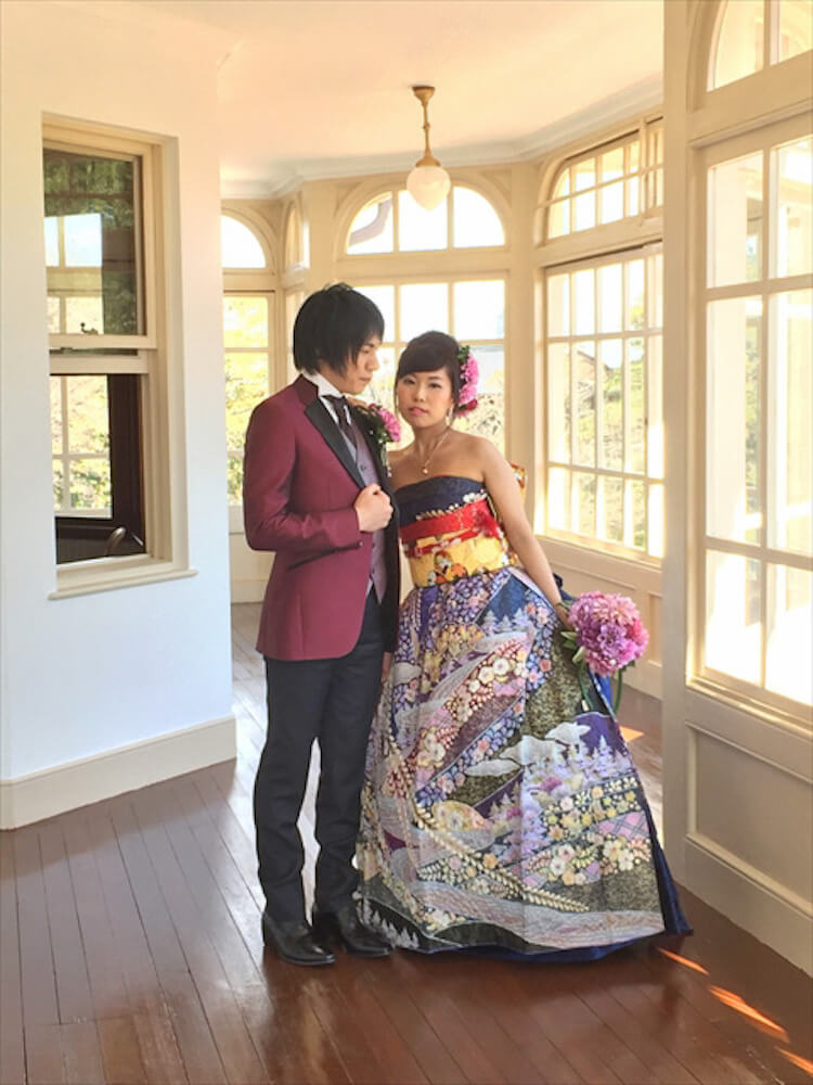 kimono wedding dress 15 (1)