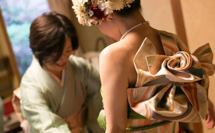 kimono short sleeve wedding dress 8 (1)