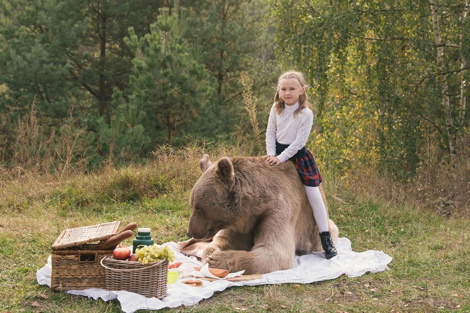 olga barantseva animal portraits 13