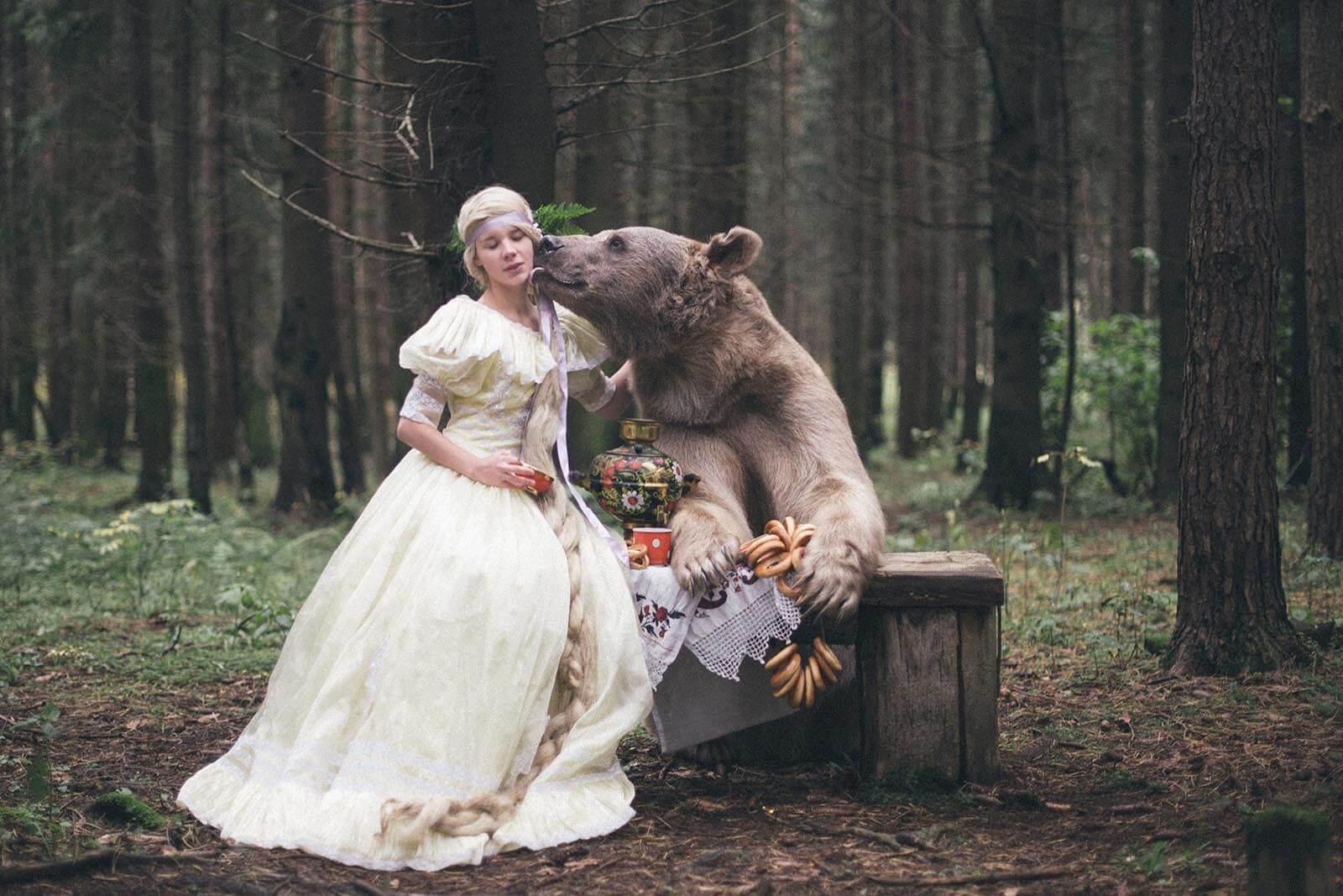 olga barantseva animal portraits 19