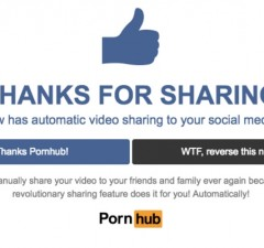pornhub april fools day prank feat