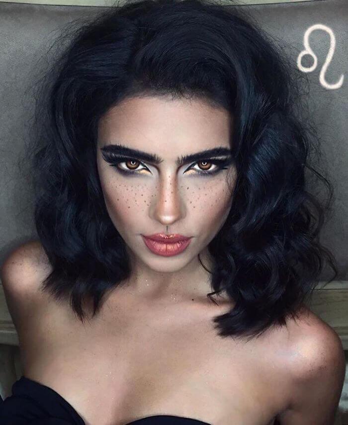 setareh hosseini zodiac makeup 3 (1)