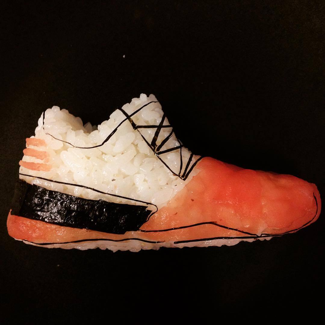 sushi shoes 5