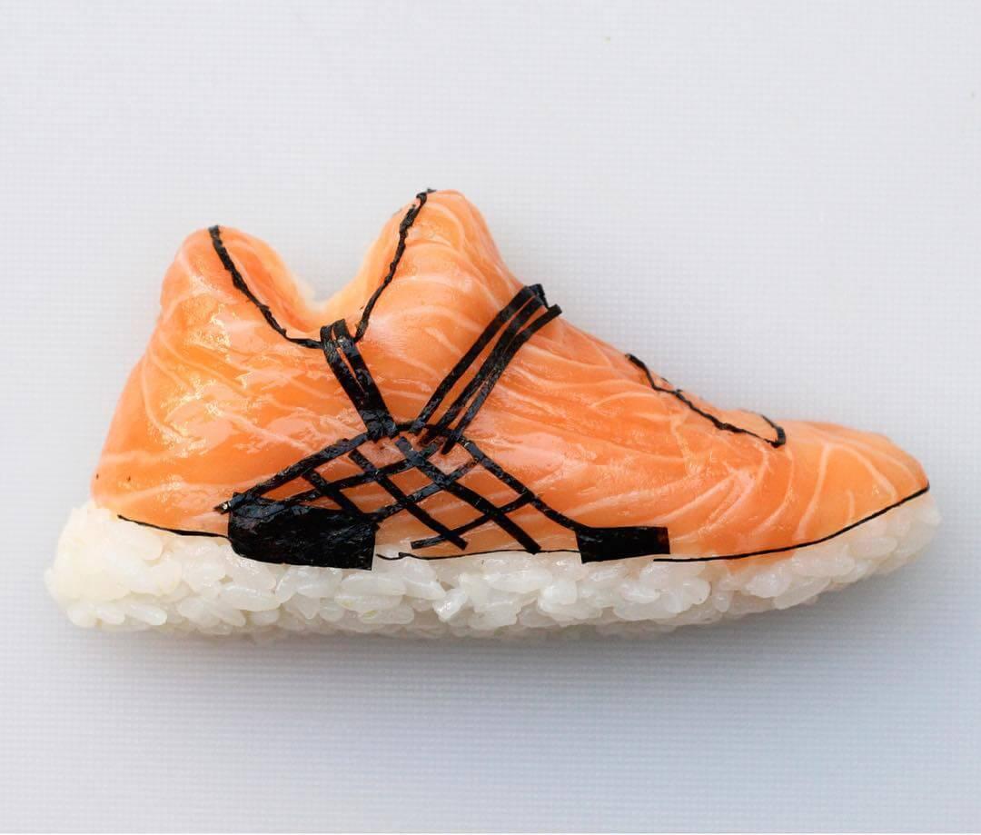 sushi sneakers 7