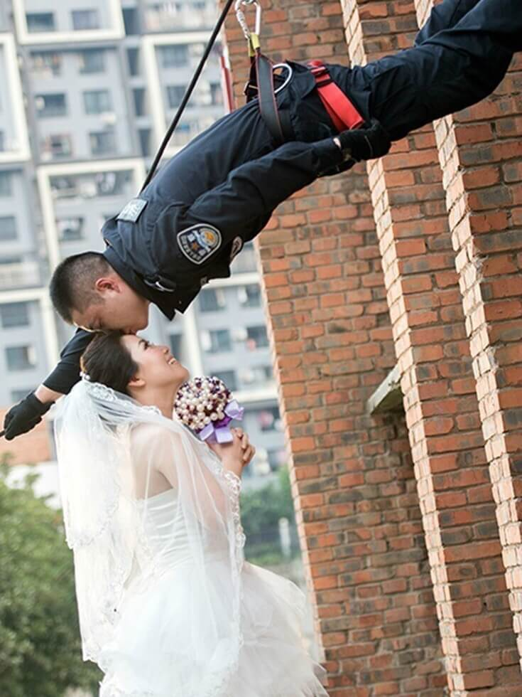 swat officer wedding photos 7 (1)