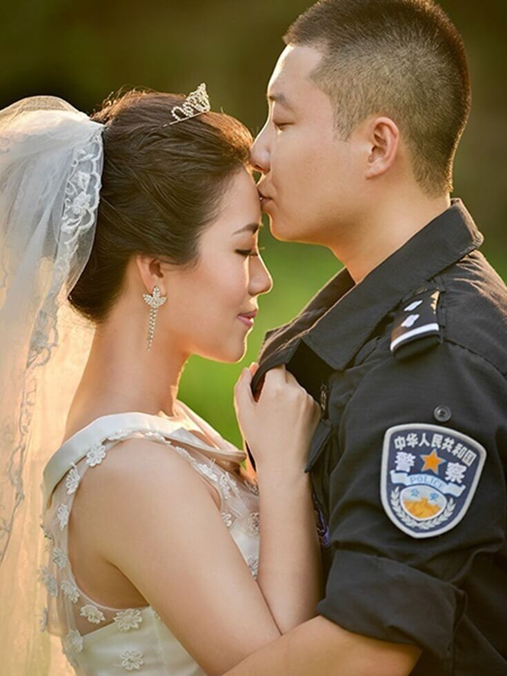 swat officer wedding photos 8 (1)