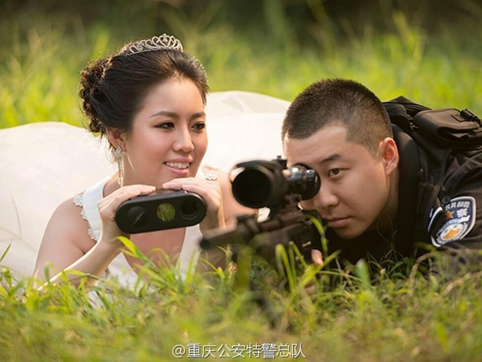 swat officer wedding photos 9 (1)