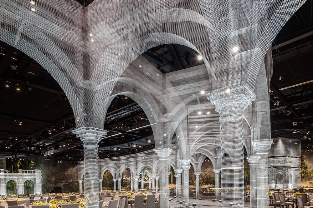 Edoardo Tresoldi wire architecture 10
