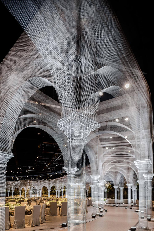 Edoardo Tresoldi wire architecture 2