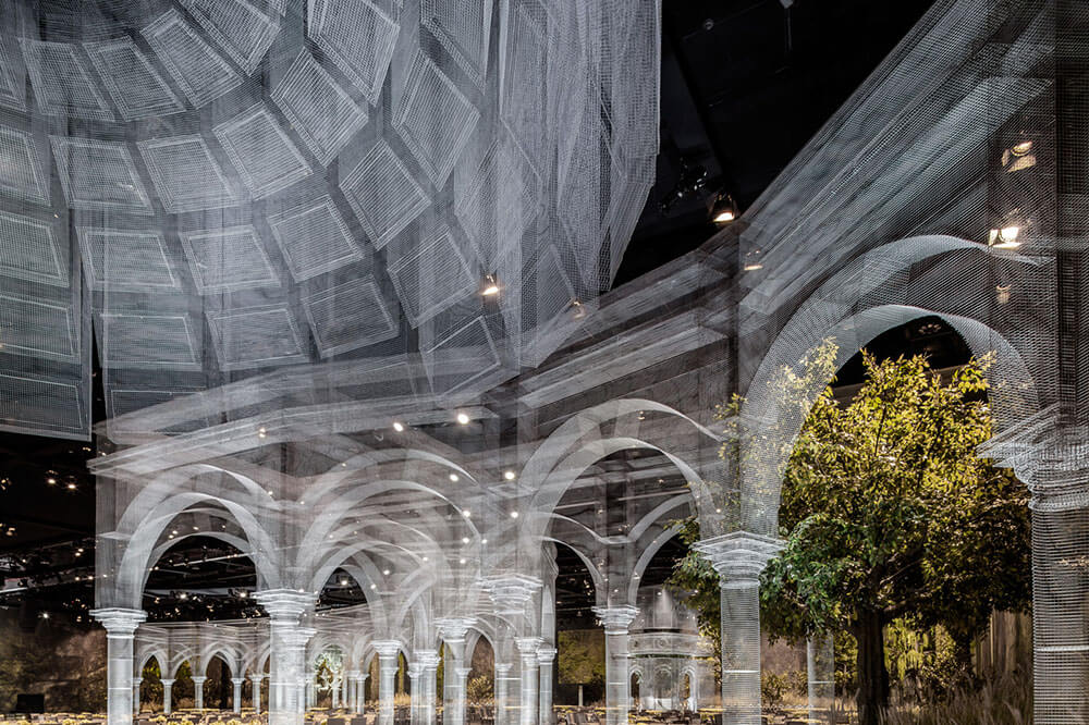 Edoardo Tresoldi wire architecture 4