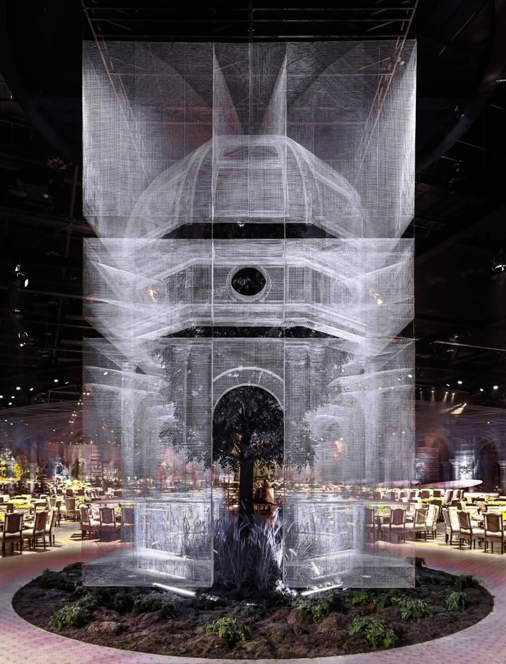 Edoardo Tresoldi wire architecture 7