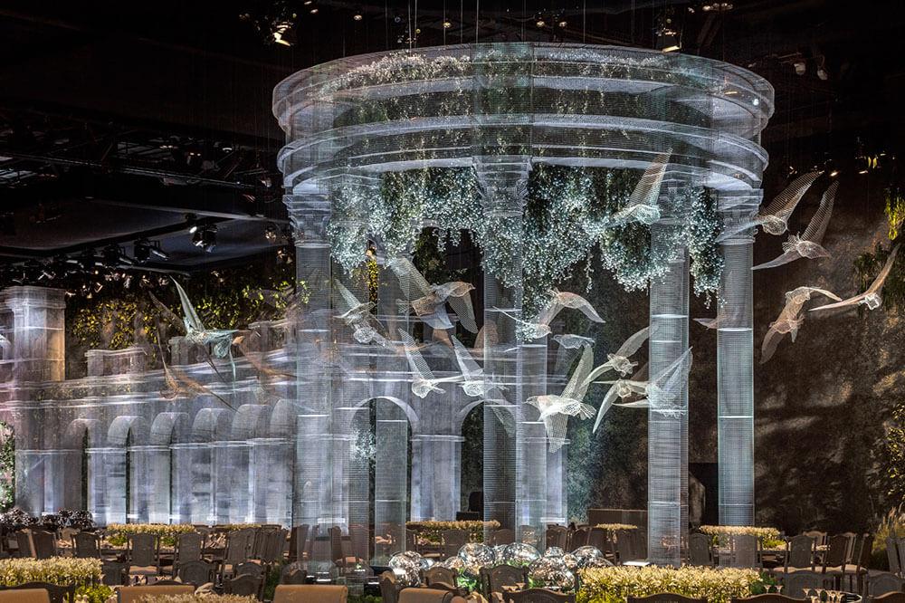 Edoardo Tresoldi wire architecture 8
