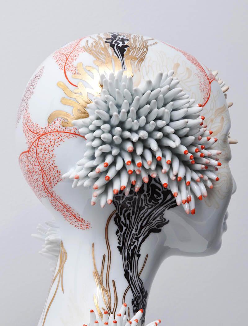 Juliette Clovis porcelain art 5