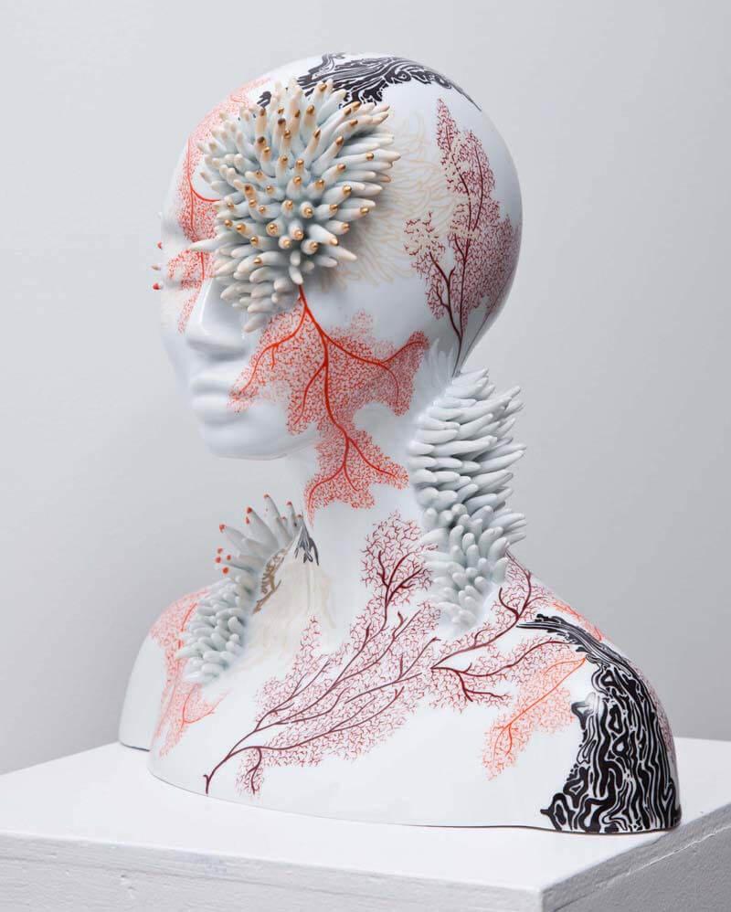 Juliette Clovis porcelain art 6