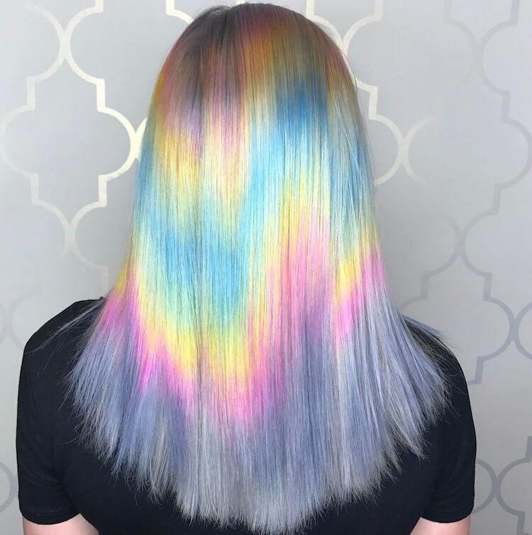Shine Line hair style 11