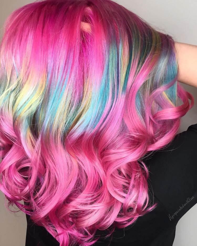 Shine Line hair style 12