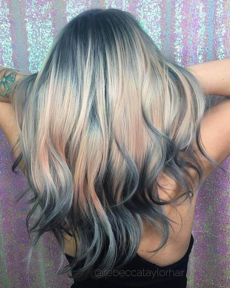 Shine Line hair style 7