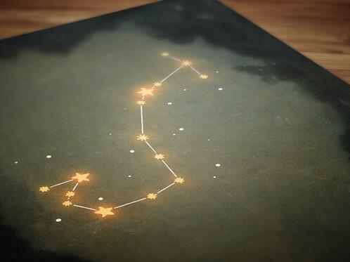 Zodiac Sky munstre 4