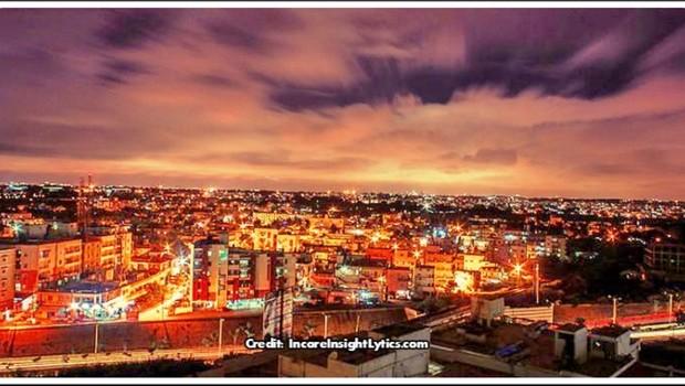 bangalore city feat