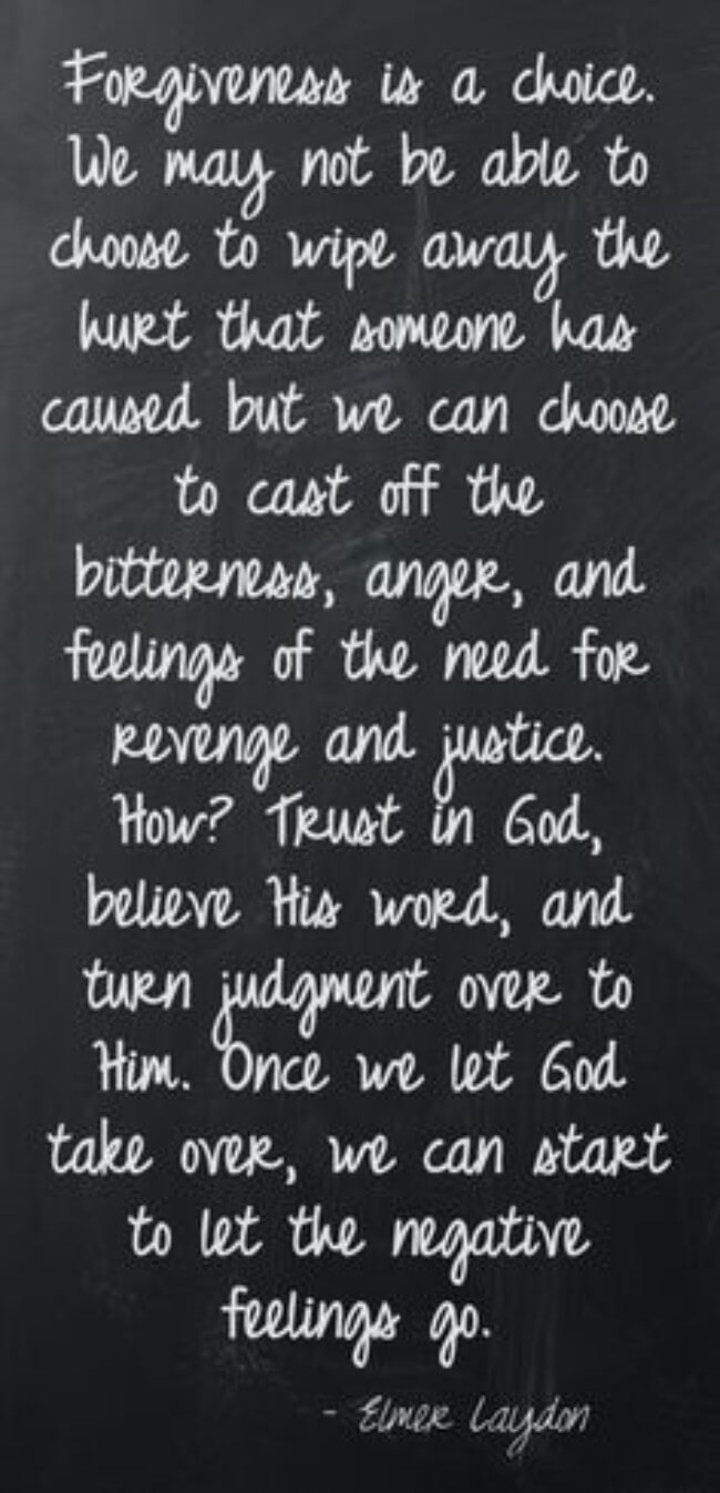 forgiveness lines 24