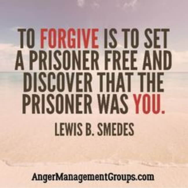 forgiveness words 30