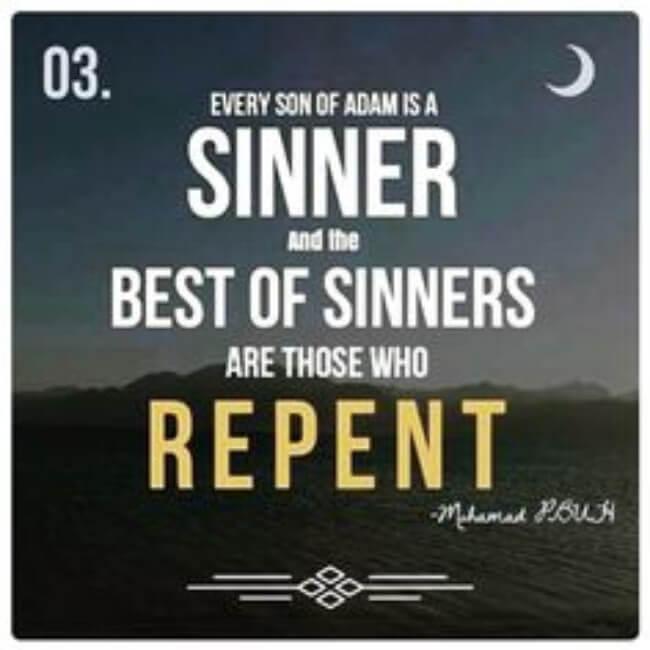 forgiveness words 32
