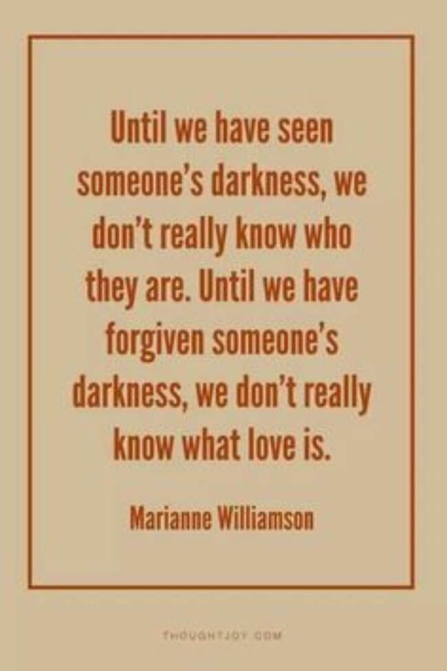 forgiveness words 35