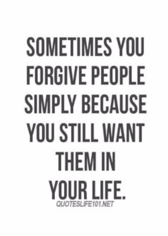forgiveness words 37